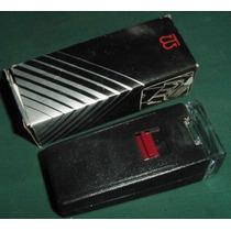 Antigua Linterna Pilas Bolsillo Caja Pilas Japon Nueva Box