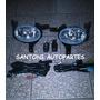 Faro Auxiliar Honda Cr-v 10/12 Kit Completo