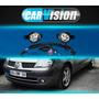 Kit Faros Auxiliares Clio 2006-2012