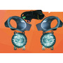 Faros Auxiliares Ford Ranger Del 2012 Adelante Kit Completo