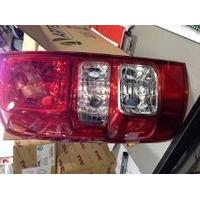 Faro Trasero Chevrolet S10 2014>