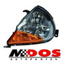 Optica Ford Ka Giro Ambar 1997 1998 1999 2000 2001
