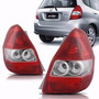 Faro Honda Fit 2003 2004 2005 2006 2007 2008 Nuevos Depo