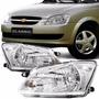Optica Chevrolet Classic 2010-2011-2012-2013-2014