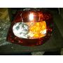 Faro Trasero Fiat Siena Fire 1.4 1.3 1.7 Nuevo Original