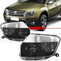 Optica Ad. Renault Duster 2011 A 2014 Fume
