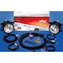 Kit Faros Antinieblas Ford Ka (2008 - 2010) - Vic