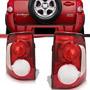 Faro Ford Ecosport 2008/2009/2010/2011/2012 Fume Y Original