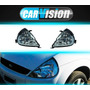 Optica/faro Ford Ka Giro Cristal