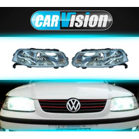 Opticas Faros Volkswagen Gol G3 - Giii - Tercera Generacion