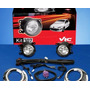 Kit Faros Antinieblas Peugeot 307 (2006 - 2012) - Vic