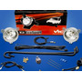 Kit Faros Antinieblas Ford Ecosport (2004 - 2008) - Vic