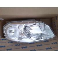 Optica Chevrolet Aveo 2009 Al 2011 C/manual