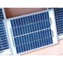 Promocion Solar Y Eolica Srl Kit De 3 Paneles Solares Surtid