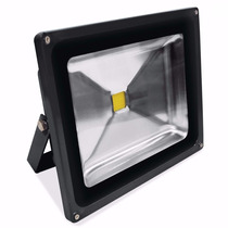 Reflector Led Blanco 50w P/exterior 120º 4500lm Ip66