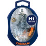 H1 Osram T10+posicion+marcha+atras+stop+giro+baliza+fusibles