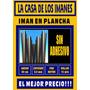 Iman En Plancha Sin Adhesivo - Por Metro - Espesor 0.8mm