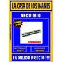 Iman De Neodimio 4x4mm -por 10 Unidades- El Mejor Precio!!!
