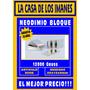 Iman Neodimio 28x15x4mm - El Mejor Precio!!!