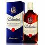 Whisky Ballantines Escoces 1 Litro Estuche - Envio Gratis
