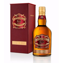 Whisky Chivas Regal Extra De Litro!!