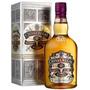 Whisky Chivas Regal 12 Años X 1000cc Con Estuche Oferton¡¡¡