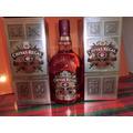 Whisky Chivas Regal De 12 Años