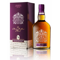 Whisky Chivas Regal Brother