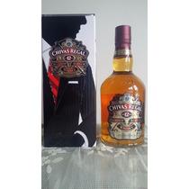 Whisky Chivas Regal 0,750 Lt Edición Especial