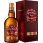 Whisky Chivas Regal Extra Litro E. Limitada Envio Caba S/c