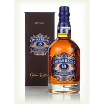 Whisky Chivas Regal Gold 18 Años