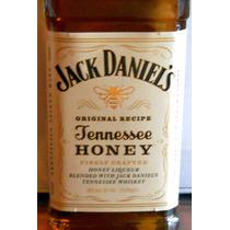 Whisky Bourbon Jack Daniel`s Honey 1 Litro En San Isidro