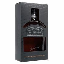 Whiskey Jack Daniels Gentleman Jack D Litro C/estuche Whisky