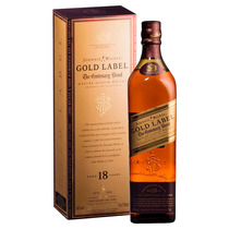 Whisky Johnnie Walker Gold Label 18 Años The Centenary Blend
