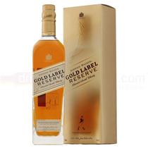 Whisky Johnnie Walker Gold Reserve 18 Años Entrega Gratis