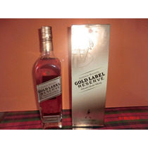 Whisky J.walker Gold Label Reserve ,750 Ml Origen Escocia