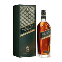 Johnnie Walker Explorers Club Collection The Gold Route