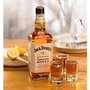 Whisky Jack Daniels Honey X 1 Litro Importado El Más Rico