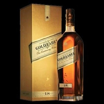 Whisky Johnnie Walker Gold Label Reserve De 750ml C Estuche