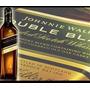 Whisky Johnnie Walker Double Black X 1000