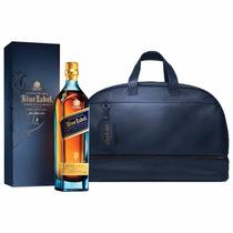 Johnnie Walker Blue Label Tiffany + Bolso Johnnie Walker