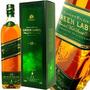 Johnnie Walker Green Label 1 Litro C/caja - Oferta