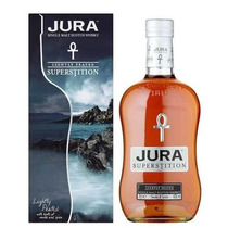 Whisky Jura Superstition Single Malt 1 Litro