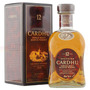 Whisky Cardhu 12 Años Single Malt Escoces Con Estuche