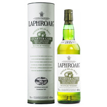 Whisky Laphroaig 48% Quarter Cask Single Malt Importado