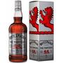 Whisky Whyte & Mackay 13 Años Doble Leon Botellon De Litro