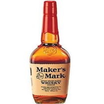 Makers Mark Bourbon Artesanal /consulte Por Envios