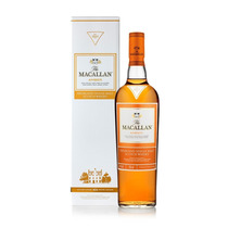 The Macallan Amber Highland Single Malt Whisky - Escocia