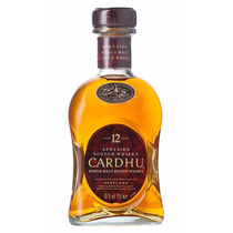 Cardhu Speyside Single Malt Scotch Whisky - Escocia