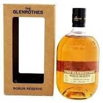 Whisky The Glenrothes Single Malt Robur Reserve 1 Litro